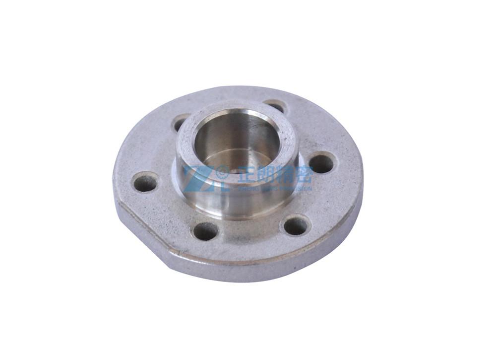 不锈钢粉末冶金原材料是什么?