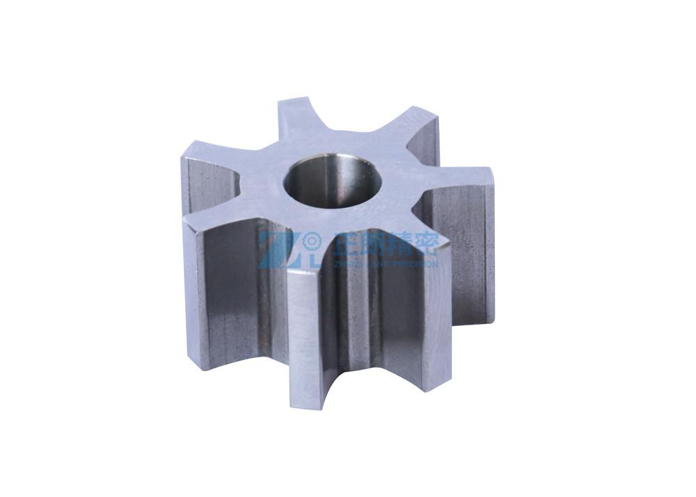 粉末冶金在油泵中的应用有哪些?