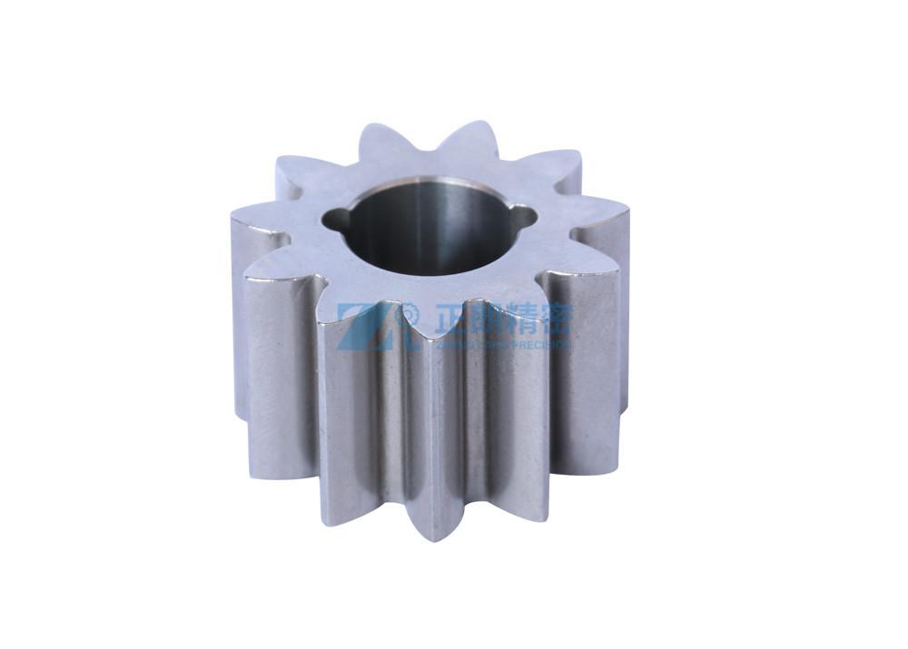 粉末冶金的制粉技术