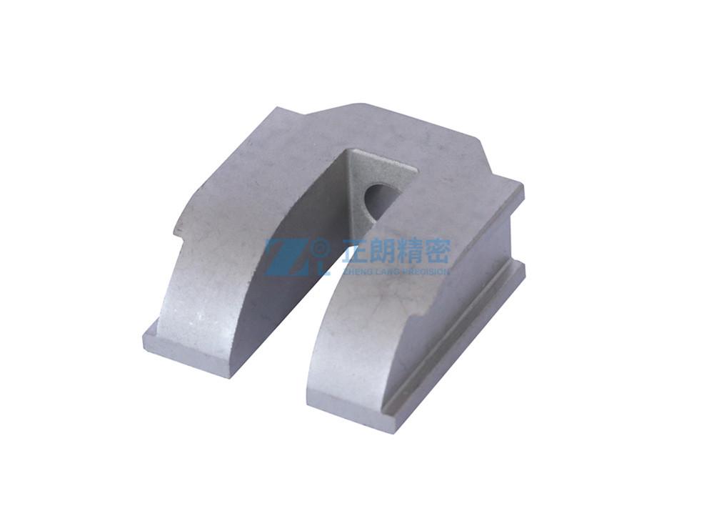 不锈钢粉末冶金的主要特征