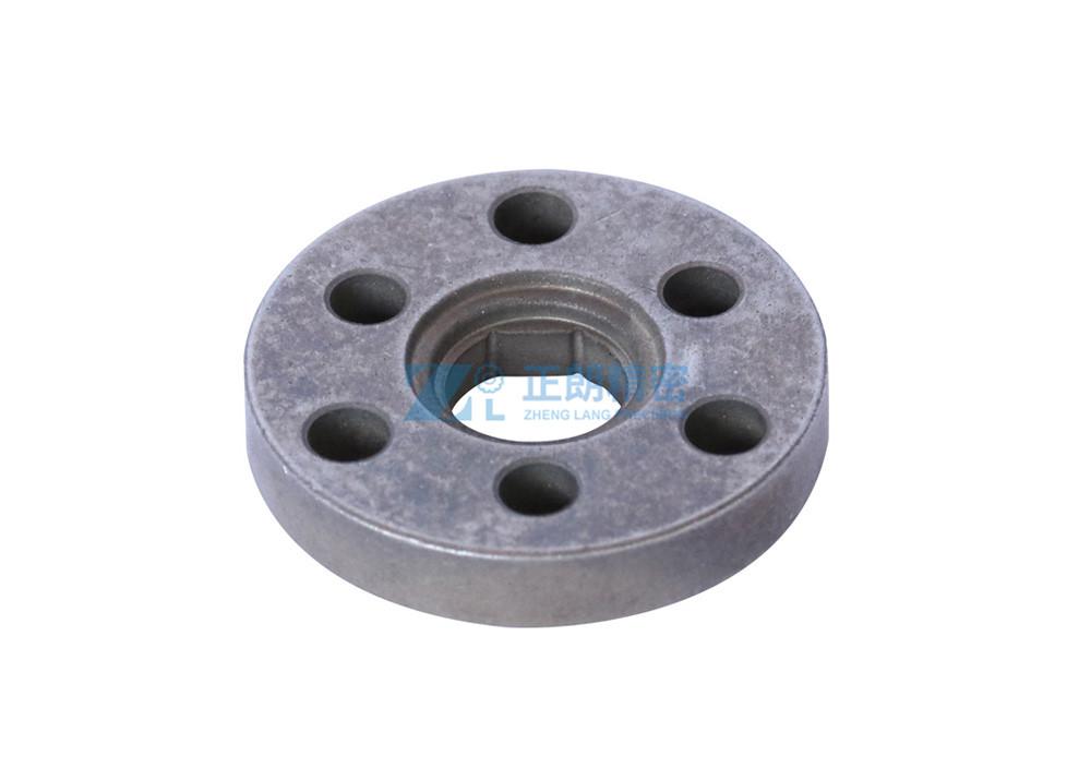 电子烟零件粉末冶金工艺优势分析