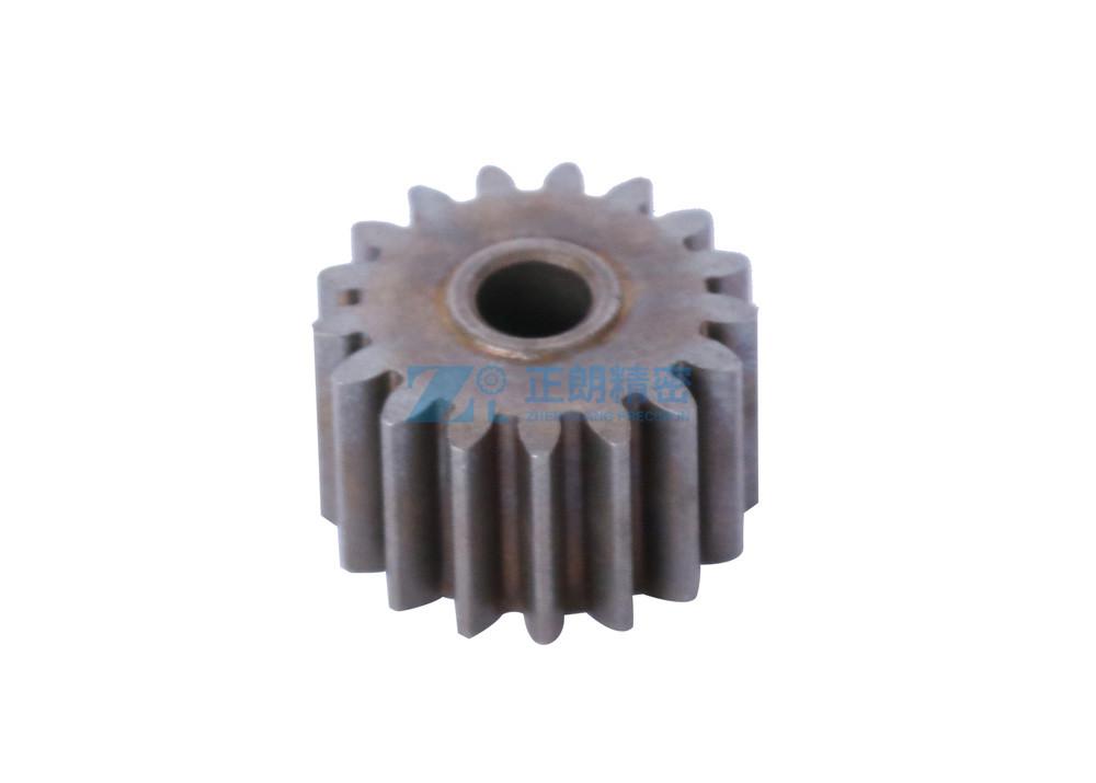 粉末冶金技术和注射成型技术有什么区别?