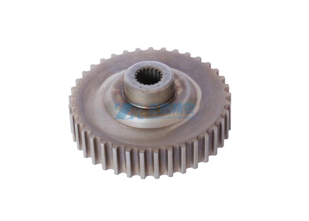 汽车尾门零件用粉末冶金加工的优势有哪些?