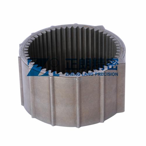 粉末冶金零件的应用范围