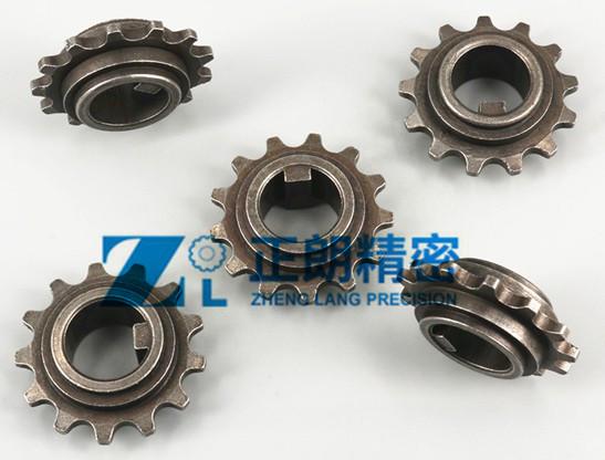 金属粉末冶金的优缺点